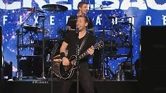 What Are You Waiting For? (Live At Jimmy Kimmel Live) - Nickelback
