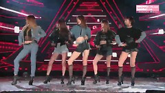 Up & Down (2016 Super Seoul Dream Concert) - EXID