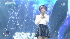 Don't Answer (131208 Inkigayo) - Jevice