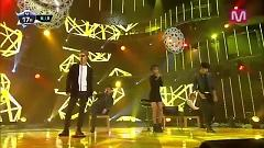 Let's Talk About You (131219 M!Countdown) - M.I.B