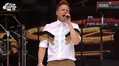 Dance With Me Tonight (Capital's Summertime Ball 2017) - Olly Murs