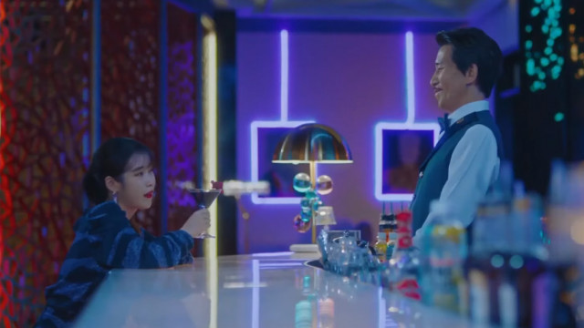 See The Star (OST Hotel Del Luna) - Red Velvet