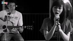 I'll Stand By You (Acoustic Version) - Thủy Tẹt, Minh Mon