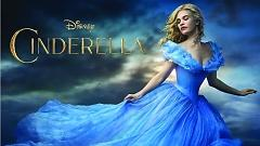 A Dream Is A Wish Your Heart Makes - Lily James
