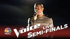 She's Out Of My Life (The Voice Performance) - Damien