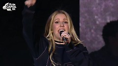 Outside (Live At Capital's Jingle Bell Ball 2016) - Ellie Goulding