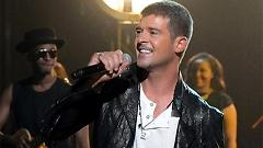 Get Her Back (2014 Billboard Awards) - Robin Thicke