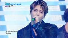 Tell Me What To Do (161119 Music Core) - SHINee