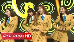 Doo Doom Chit (161028 Simply K-pop) - Crayon Pop
