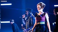 Habanera (The Voice UK 2015: The Live Final) - Will.i.am, Lucy O'Byrne