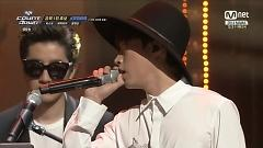 Happen Ending (141113 M! Countdown) - Epik High