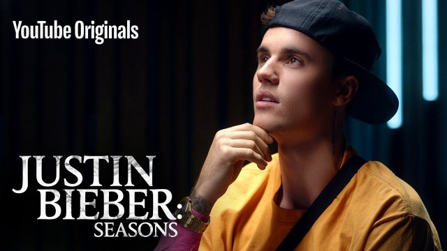 Only Up From Here (Justin Bieber: Seasons) - Justin Bieber