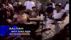 Hot Like Fire - Aaliyah