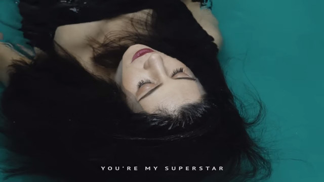 Superstar (Lyrics) - Marina
