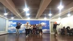 Dance + Game (Dance Practice) - Stephanie