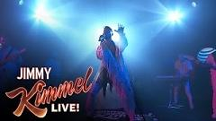 Coffee (Live On Jimmy Kimmel Live) - Miguel
