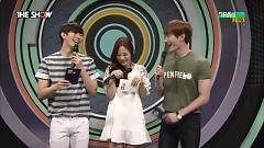 Awesome (150609 The Show) - N.Flying