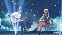 Give It To Me Right (131103 Youtube Music Awards ) - Hyorin, Sungha Jung
