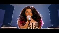 Young (Britain's Got Talent) - Tulisa