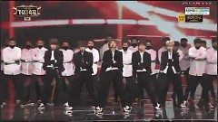 Class Idea - Special Stage (2016 KSF) - BTS