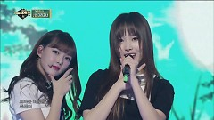 Navillera + Rough - Special Stage (2016 MGD) - GFRIEND