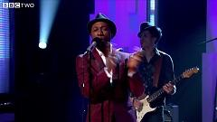 Can You Do This (Later With Jools Holland) - Aloe Blacc