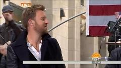 Compass & Need You Now (Live AtToday Show) - Lady Antebellum