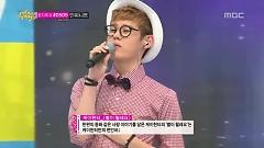 I Will Be A Star (130727 Music Core) - K.Hunter