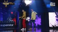 OKEY DOKEY (0828 Mnet Show Me The Money 4) - Minho (WINNER), Zico