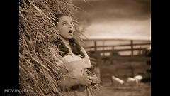 Somewhere Over The Rainbow (The Wizard of Oz) - Judy Garland