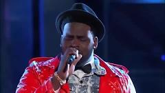 Vision Of Love (The Voice 2012: Battle Round) - Amanda Brown, Trevin Hunte