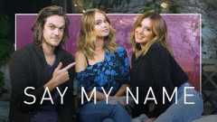 Say My Name - Ashley Tisdale, Debby Ryan