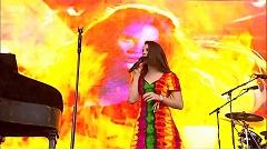 West Coast (Live At Glastonbury 2014) - Lana Del Rey