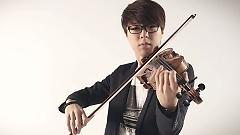 Say Something (Violin Cover) - Jun Sung Ahn