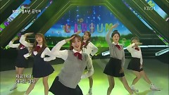 Journey To Atlantis (161030 Youth Concert) - LABOUM