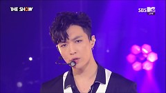 Lose Control (161115 The Show) - Lay