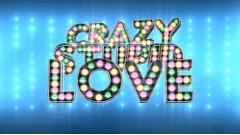 Crazy Stupid Love (Lyric Video) - Cheryl Cole, Tinie Tempah