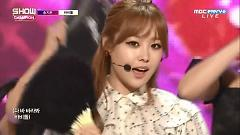 Bobby Doll (0928 Show Champion) - Song Ji Eun