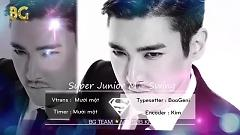 Swing (Vietsub) - Super Junior M