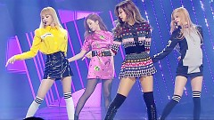 Playing With Fire (161211 Goodbye Stage Inkigayo) - Black Pink