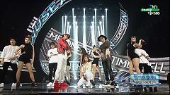 Tell Me One More Time (Live At Inkigayo 150524) - Jinusean, Ailee