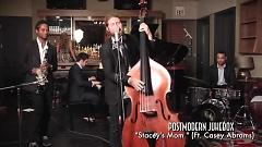 Stacy's Mom (Vintage 1930s Hot Jazz Fountains) - Casey Abrams