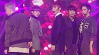 Better Day (161023 Inkigayo) - 100%