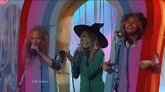 With A Little Help From My Friends (Live On Jimmy Kimmel Live) - The Flaming Lips