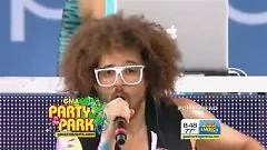 Sexy And I Know It (Good Morning America 2012) - LMFAO
