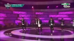 Sweater & Jeans (150326 M! Countdown) - Super Junior-D&E