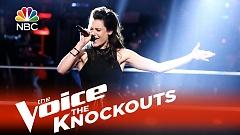 Heartbreaker (The Voice 2015 Knockouts) - Ashley Morgan