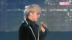 I'll Be Your Man (2016 Super Seoul Dream Concert) - BTOB