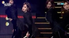 First Love(140124 Asia Model Awards) - After School