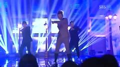 You're The One (120527 Inkigayo) - Park Jin Young